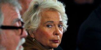 La titular de la Secretaría de Gobernación (Segob), Olga Sánchez Cordero negó que el Estado esté rebasado por la inseguridad, por el contrario, la atiende.