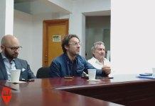 El Ayuntamiento de Xalapa se hermanará con Cremona, Italia, ambas con gran tradición de laudería, informó elintegrante de la Mesa Directiva de Investigadores Italianos en México, Riccardo Caffarella.