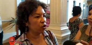 Yadira Hidalgo González, titular del Instituto Municipal de las Mujeres (IMMX), dio a conocer que Xalapa, es la ciudad con mayor número de feminicidios.