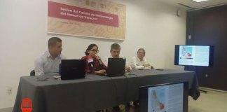 La hidrometeorologa del Organismo de Cuenca Golfo Centro de la Comisión Nacional del Agua (Conagua), Jessica Luna Lagunes informó que las condiciones extremas de estiaje y déficit de lluvias, aumentaron en 20 municipios del estado.