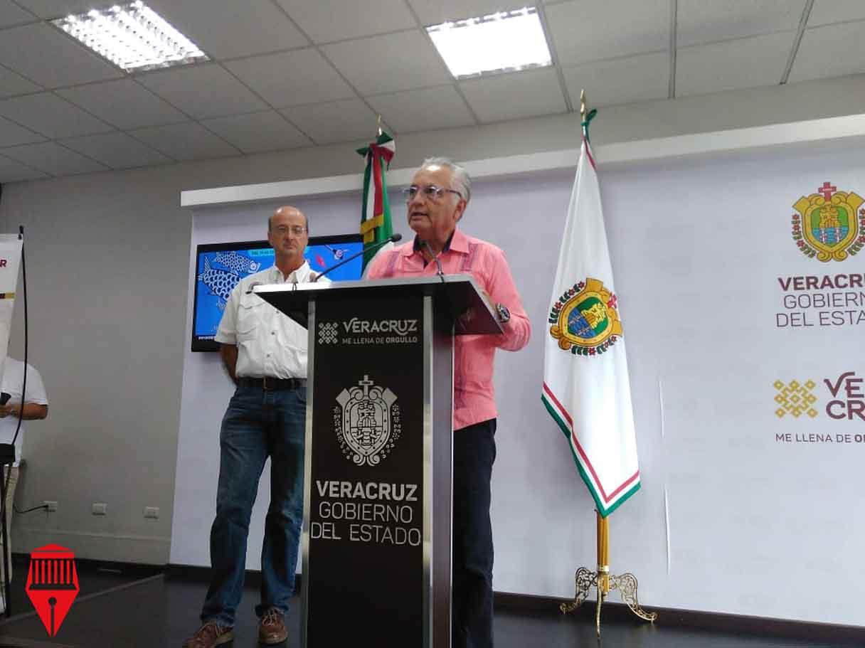 De diciembre a la fecha se han realizado 160 eventos deportivos en el estado, informó el director general de Turismo Deportivo de Veracruz, Marco Antonio Virgen Martínez.