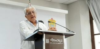 El próximo primero de septiembre se llevará a cabo el Segundo Trail Run Tlacolulan 2019, dio a conocer el director de turismo deportivo en Veracruz, Marco Antonio Virgen, en conferencia de prensa este miércoles.