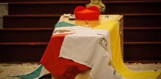 A través de un comunicado, la Secretaría de Seguridad Pública informó que durante este martes, se realizarán cortes en la vialidad del centro de Xalapa, con motivo de las exequias del Cardenal Sergio Obeso Rivera.