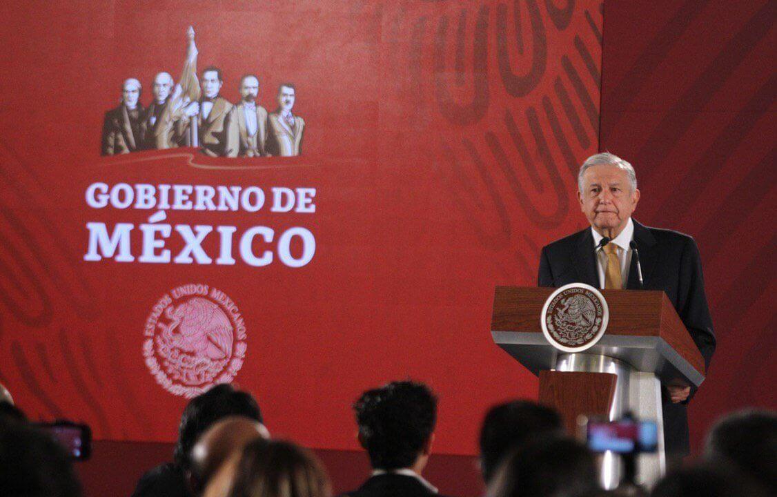 El presidente, Andrés Manuel López Obrador, presentó la estrategia nacional contra las adicciones, cuyo objetivo es reducir el consumo de drogas ante el aumento que se ha registrado en el país.