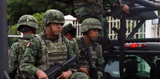 La Secretaría de la Defensa Nacional (Sedena), Fuerzas Armadas y elementos de la Guardia Nacional se pueden defender ante las agresiones, siempre y cuando no se abuse del uso de la fuerza, confirmó el presidente, Andrés Manuel López Obrador.