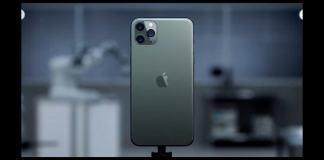El iPhone 11 fue presentado este martes, en el Apple Event.