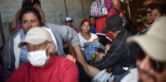 La Corte Suprema permitió, la aplicación a nivel nacional de las nuevas restricciones de la administración Trump a los solicitantes de asilo.