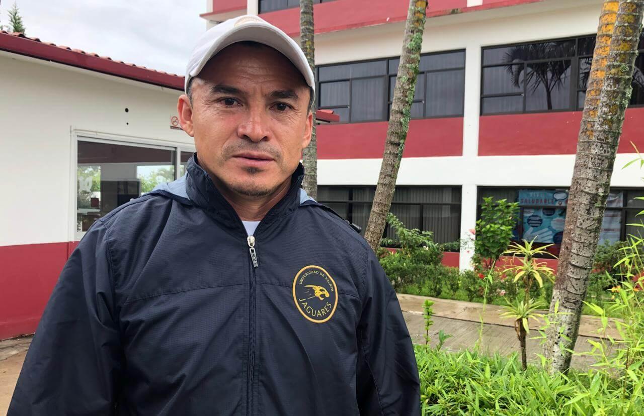 Al comenzar la temporada 2019-2020 de la Copa Universitaria Telmex-Telcel, los Jaguares de la Universidad de Xalapa vencieron por marcador de 3-1 a la Autónoma de San Luis Potosí.