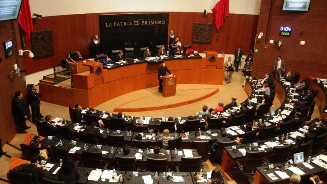 A través de redes sociales, Senadores del Partido Acción Nacional informaron que a partir de este martes 17 de septiembre, iniciarán acciones para destituir al gobernador de Veracruz, Cuitláhuac García Jimenez y a diputados.