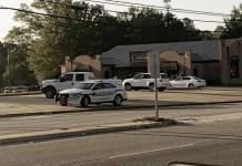 Este sábado, dos personas murieron y ocho más resultaron heridas, tras un tiroteo en un bar en Carolina del Sur.