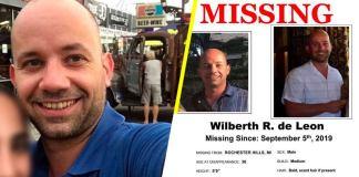 Un ciudadano mexicano en Michigan, Estados Unidos, donde trabaja como ingeniero de software para la compañía automotriz alemana, fue reportado como desaparecido desde la mañana del pasado jueves 5 de septiembre.