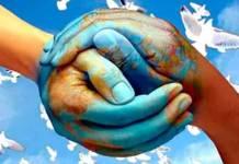 Cada año, el 21 de septiembre, se celebra el Día Internacional de la Paz en todo el mundo. La Asamblea General ha declarado esta fecha como el día dedicado al fortalecimiento de los ideales de paz, tanto entre todas las naciones y todos los pueblos como entre los miembros de cada uno de ellos.