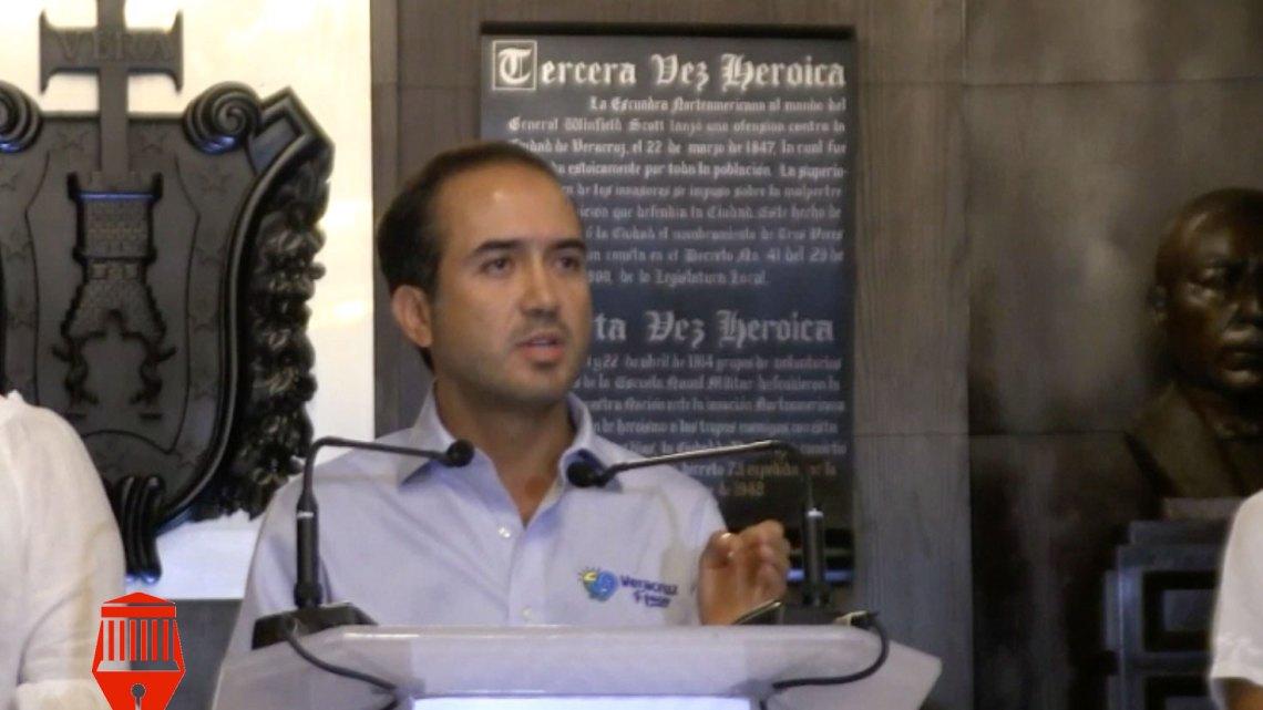 JUCOPO no tiene la facultad para retirar al fiscal: Fernando Yunes