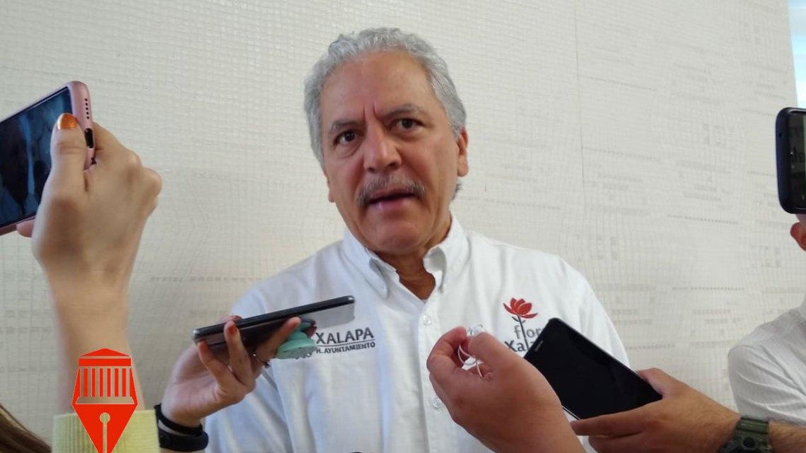 Reporta alcalde de Xalapa 150 casos de dengue en la ciudad