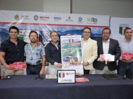 La Secretaría de Turismo y Cultura (SECTUR) anunció la edición 32 de la Carrera Panamericana, que se realizará del 10 al 17 de octubre en un trayecto superior a los tres mil kilómetros y pasará por Veracruz los días 11 y 12 de ese mes.