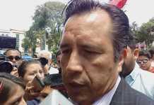 El gobernador, Cuitláhuac García Jiménez informó que fue cancelada la gala en Palacio de Gobierno por el Grito de Independencia, así como el desayuno previsto para el desfile del 16 de septiembre, fueron cancelados.