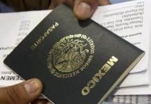 La Secretaría de Relaciones Exteriores (SRE) anunció la renovación por completo del servicio de expedición de pasaportes, que por primera vez será en la modalidad electrónica para el público en general.