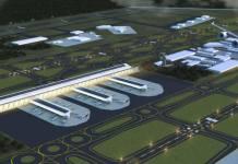 Un tribunal colegiado concedió una nueva suspensión provisional por razones medioambientales, para que el gobierno federal no pueda iniciar la construcción del Aeropuerto Internacional de Santa Lucía.