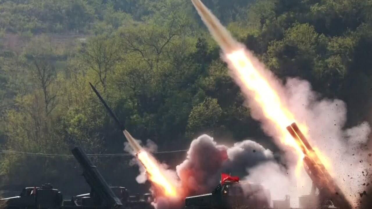 Corea del Norte disparó dos proyectiles de corto alcance en un momento en que el Pyongyang y Washington parecen estar acercando posiciones con vistas a retomar el diálogo sobre desnuclearización.