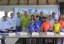 La Asociación de Tenis del Estado de Veracruz se congratula con todo el talento que actualmente se tiene colocado en selecciones nacionales en diversas categorías, infantiles y juveniles.