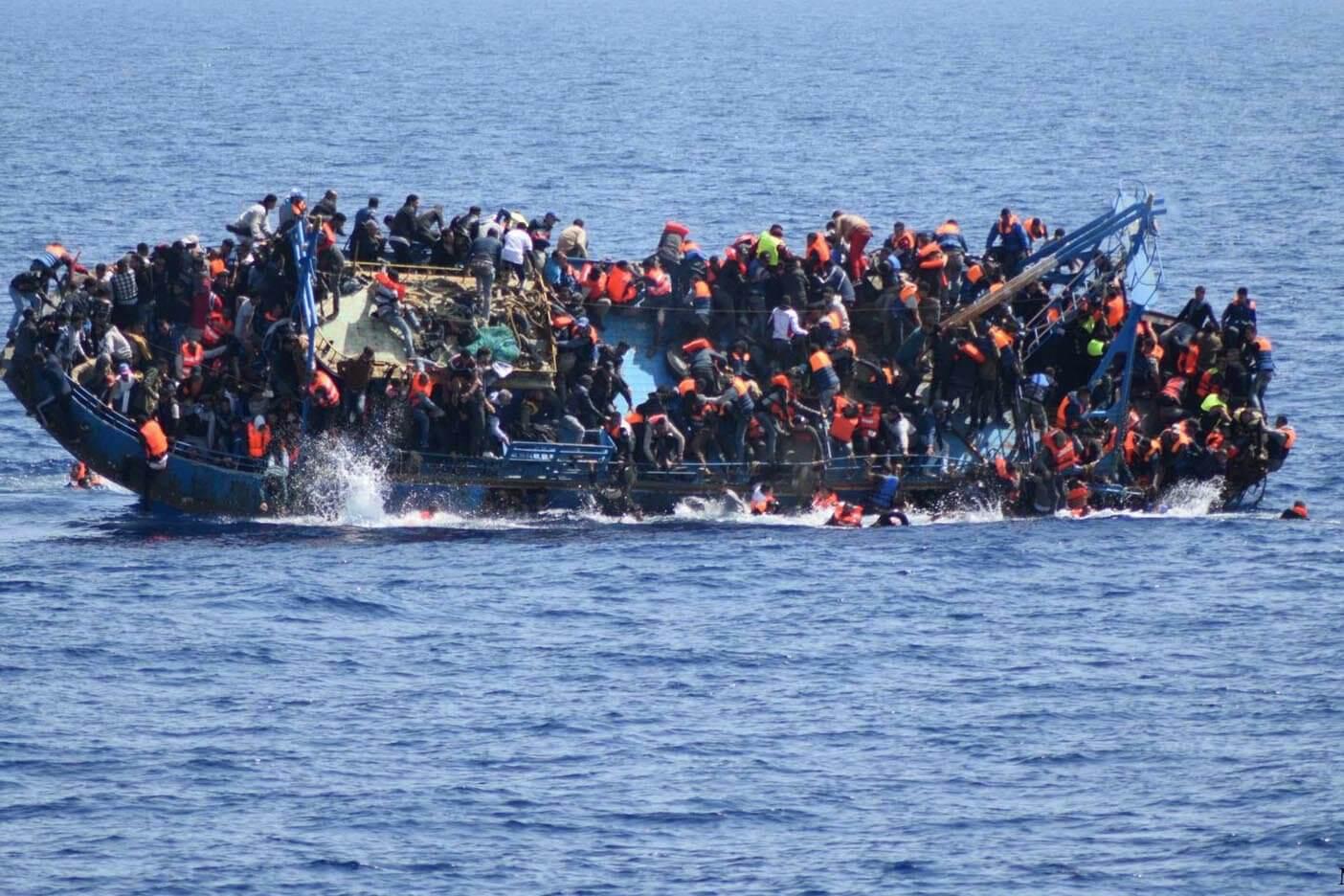 La Agencia Europea de la Guardia de Fronteras y Costas (Frontex) informó que el número de migrantes indocumentados que llegaron a la Unión Europea (UE) de enero a septiembre de 2019 fue de 88 mil 200, un 19 por ciento menos que en el mismo periodo de 2018.