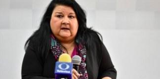Trasciende que tras detención de ex funcionario Yunista ahora van por la ahora morenista Clementina Guerrero,