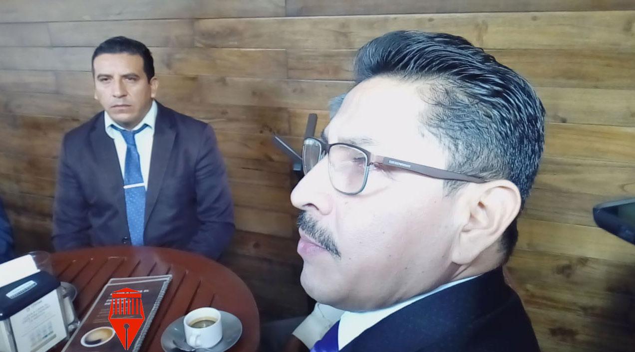 "Habrá magistrados ""patito"" en elTribunal Superior de Justicia (TSJ), advirtió elabogado integrante del Parlamento de Abogados, Rafael Hernández Matías."
