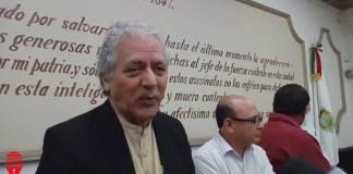 El presidente municipal de Xalapa, Hipólito Rodríguez Herrero aseguró que hay municipios de la zona metropolitana que no han cumplido con los requisitos para acceder a recursos del Fondo Metropolitano.