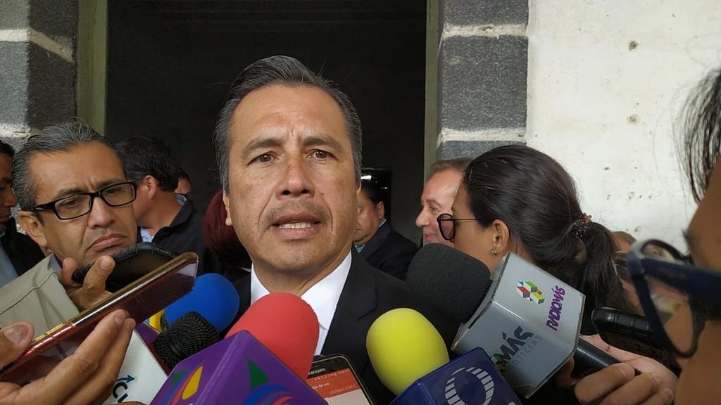 Pedirán más recursos a la federación para combatir dengue en Veracruz