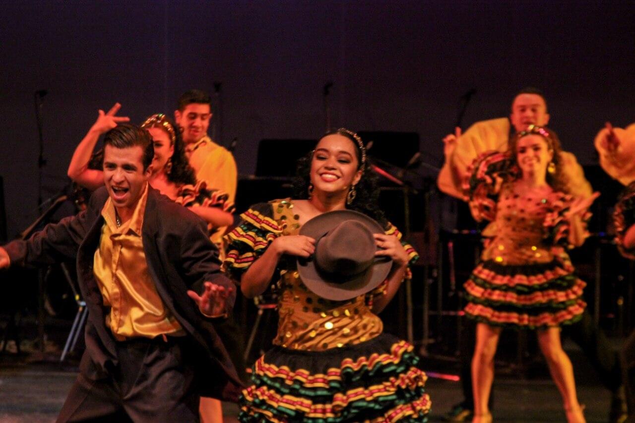 El Instituto Veracruzano de la Cultura (IVEC) invita a disfrutar de las diversas actividades del XXIII Festival Internacional Afrocaribeño Veracruz 2019, el próximo jueves 17 de octubre.