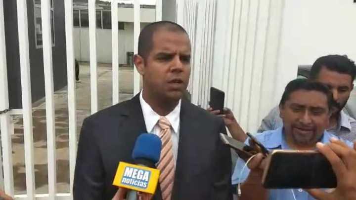 Firme la denuncia por tortura contra Winckler: Aguirre