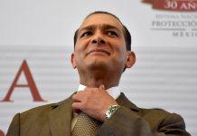 Este jueves, Luis Ángel Bravo, ex fiscal del estado quedará en libertad absoluta, tras surgir efecto el juicio de amparo 533/2019, que le fue concedido el pasado lunes.