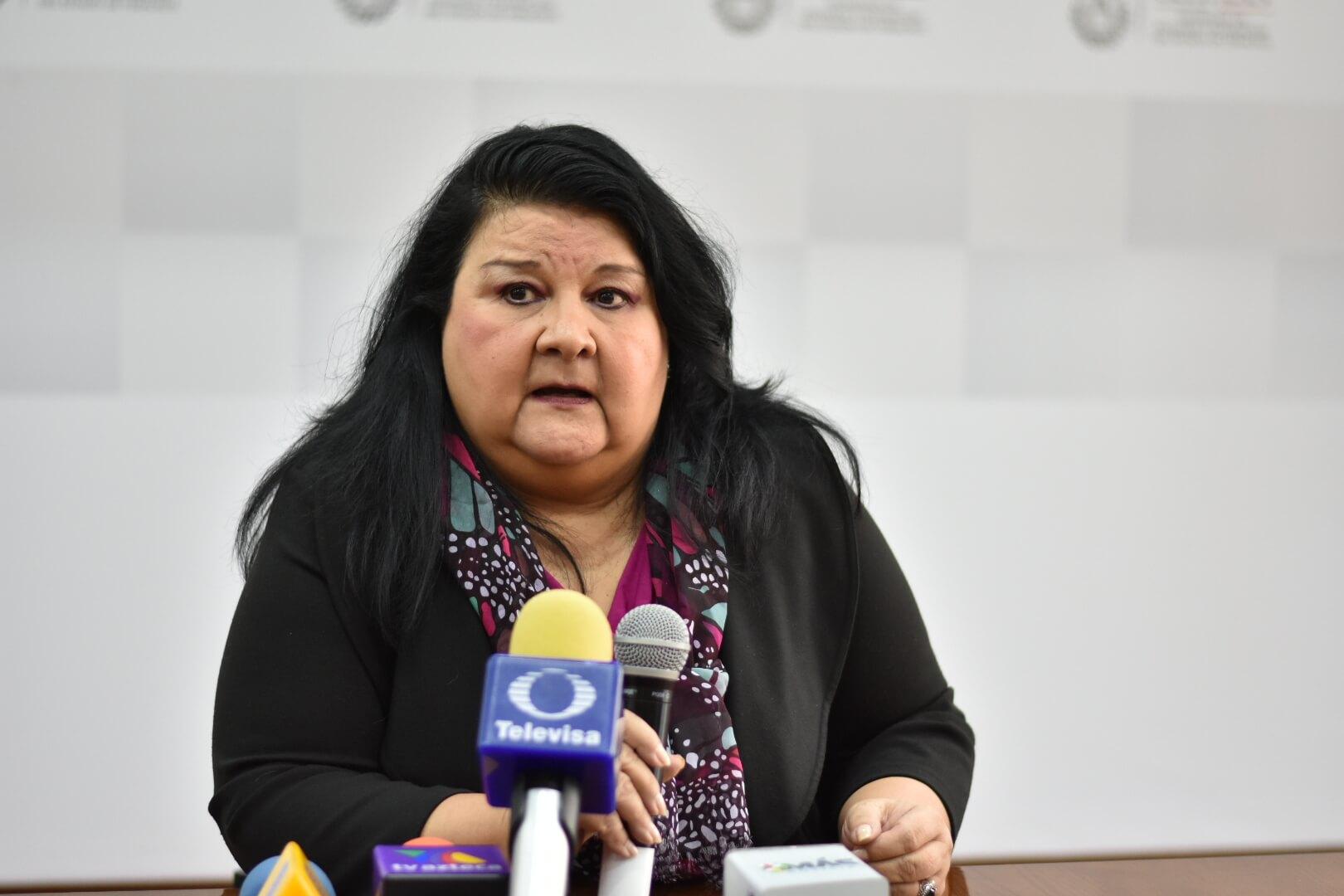 Clementina Guerrero García, ex titular de la Secretaría de Finanzas y Planeación (Sefiplan), logró que un juez le otorgara un amparo, ante cualquier aprehensión.