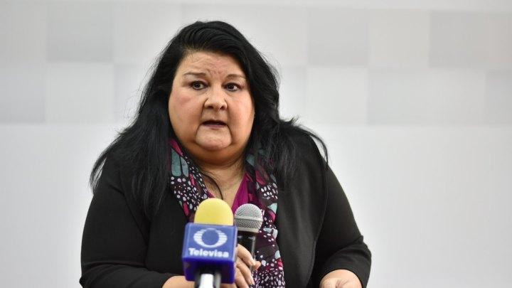 Otorgan amparo a Clementina Guerrero