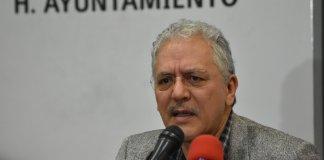 El alcalde de Xalapa, Hipólito Rodríguez Herrero dio a conocer que este fin de semana se realizarán fumigaciones en 25 colonias de la periferia.
