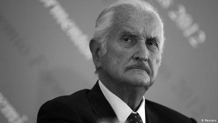 Carlos Fuentes: Un verdadero escritor prolífico