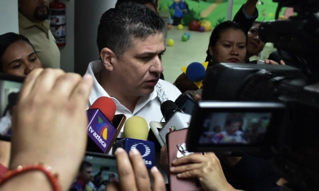 Esta semana vamos a decidir si vamos a apoyar o no en casos de violaciones en Veracruz puerto: SSP