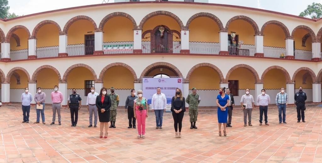 Veracruz, de las entidades con mayor disminución en delitos de alto impacto: SSP