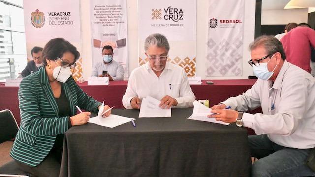 Acuerdan SEDESOL y municipios actualizar programas de desarrollo urbano