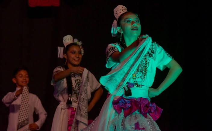 Semblanza: Festival virtual de folclore internacional
