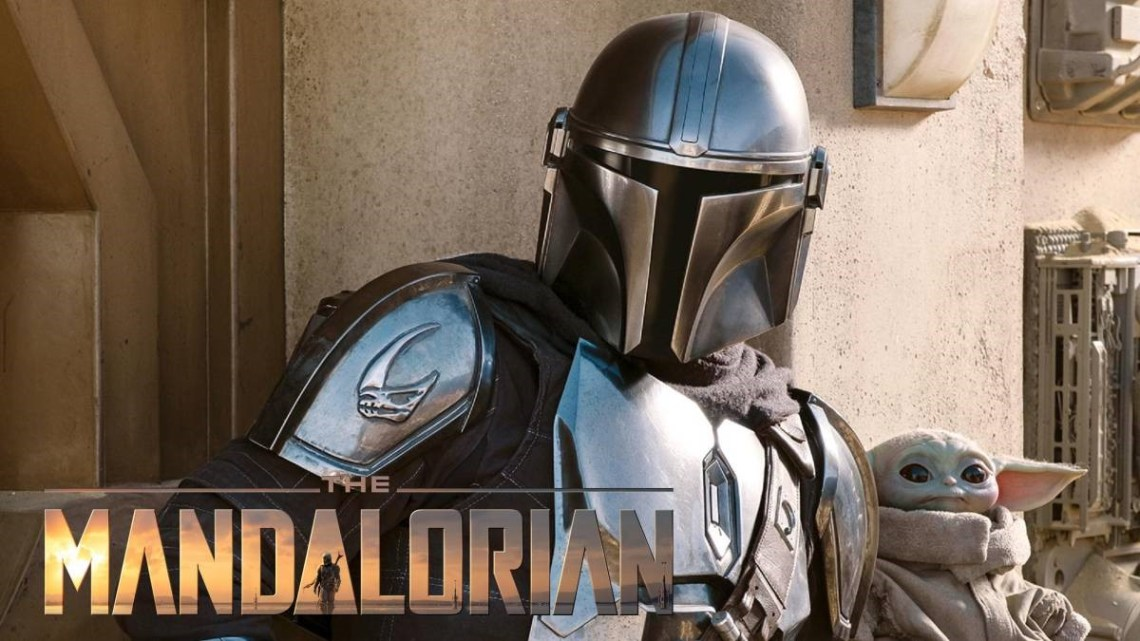 The Mandalorian ya no sólo está en Disney Plus, también estará dentro de tu casa