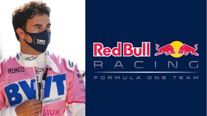 ¿Checo Pérez se acerca a Red Bull?