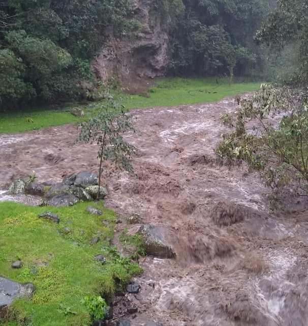 Escaseará el agua en todo Xalapa: CMAS.
