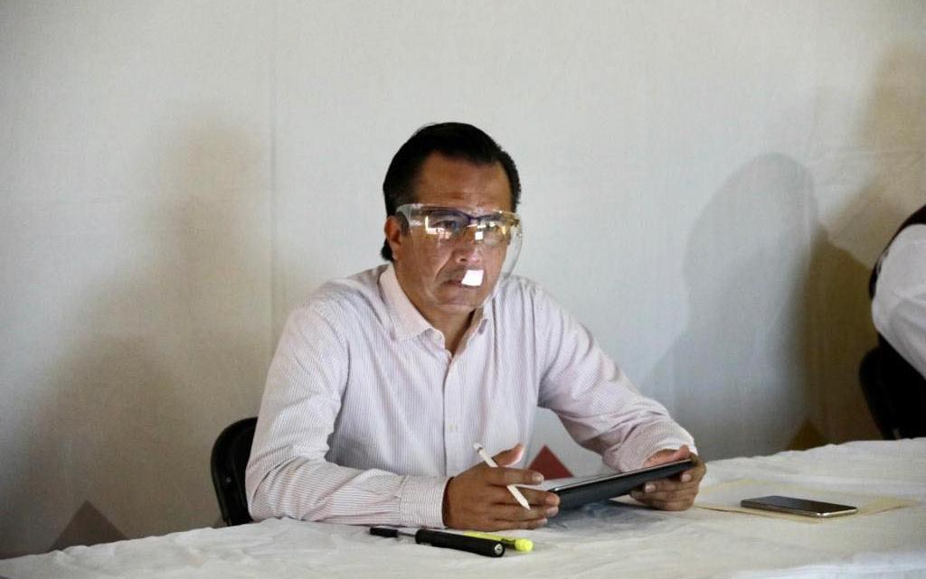 Inmovilidad en 7 municipios por Semáforo Rojo y 70 en Naranja por Covid-19.