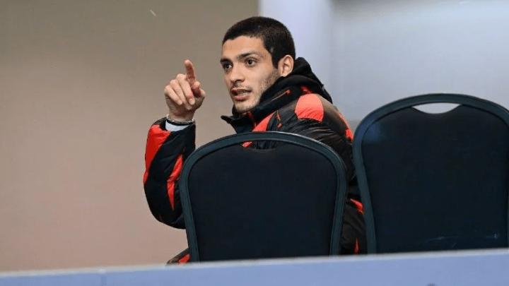 Raúl Jiménez está de vuelta con Wolverhampton