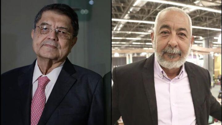 Ingresarán a la Academia Mexicana de la Lengua Leonardo Padura y Sergio Ramírez