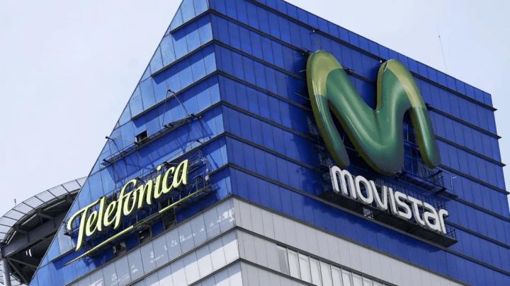 Ingresos de Telefónica México caen 16.9% en cuarto trimestre