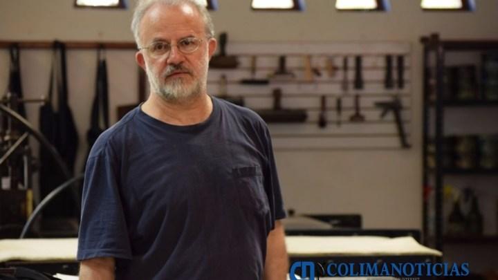 """""""Siempre está presente en mi obra, es mi homenaje"""": Juan Pablo Rulfo sobre su maestro Vicente Rojo"""