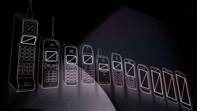 La marca LG saldrá del mercado de celulares debido a sus bajas ventas