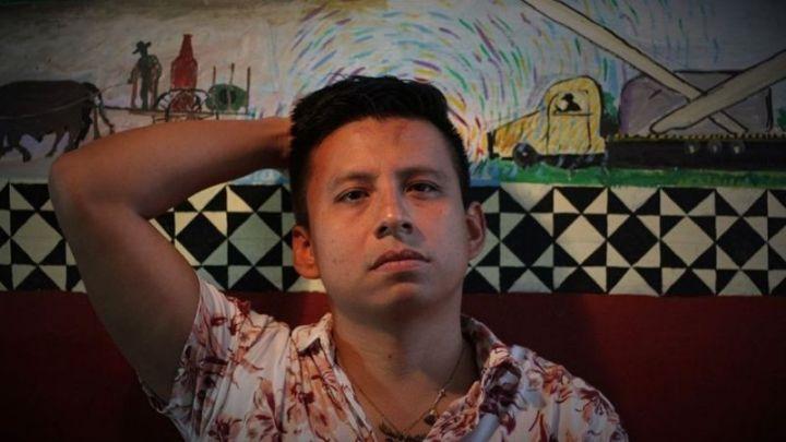 """Los cineastas zapotecos Lizbeth Toledo y Ernesto Regalado ganan el fondo """"Miradas"""""""